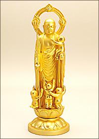 水子地蔵菩薩(子安地蔵菩薩)