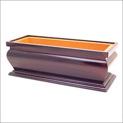 長香炉 紫檀調 6.5寸