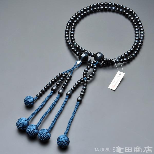 日蓮宗用本式数珠