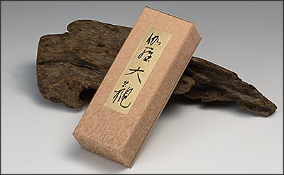 お線香 伽羅大観 「伽羅の香り」 お徳用バラ詰