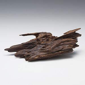 プレミアム沈香(じんこう) 原木姿物 極上シャム沈香 92g