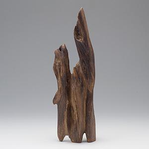 プレミアム沈香(じんこう) 原木姿物 極上タニ沈香 580g