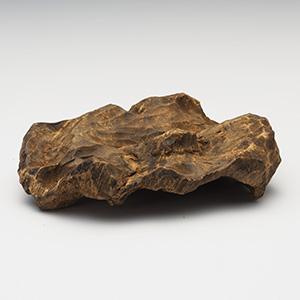 プレミアム沈香(じんこう) 原木姿物 「沈梗」 馬蹄 極上シャム沈香 24g