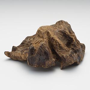 プレミアム沈香(じんこう) 原木姿物 「沈梗」 馬蹄 極上シャム沈香 96g