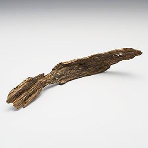 プレミアム沈香(じんこう) 原木姿物 「沈梗」 極上シャム沈香 33g
