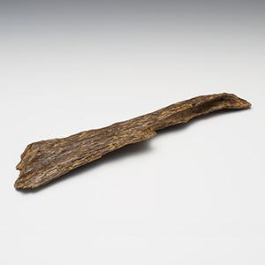 プレミアム沈香(じんこう) 原木姿物 「沈梗」 極上シャム沈香 41g