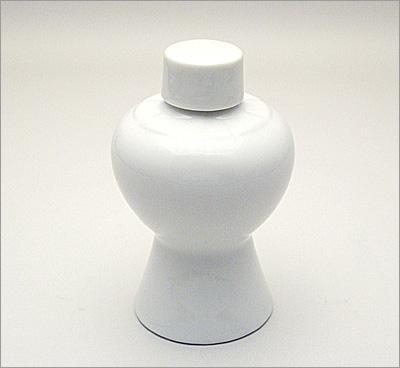 徳利(瓶子) (陶器)