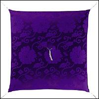 カロヤンドンス 紫